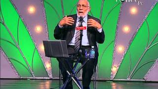 Peace Mission, Creation Of The Universe (Peace TV Lecture) - Dr Zaghloul AlNajjar