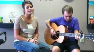 """Glass"" - Thompson Square (Cover)"