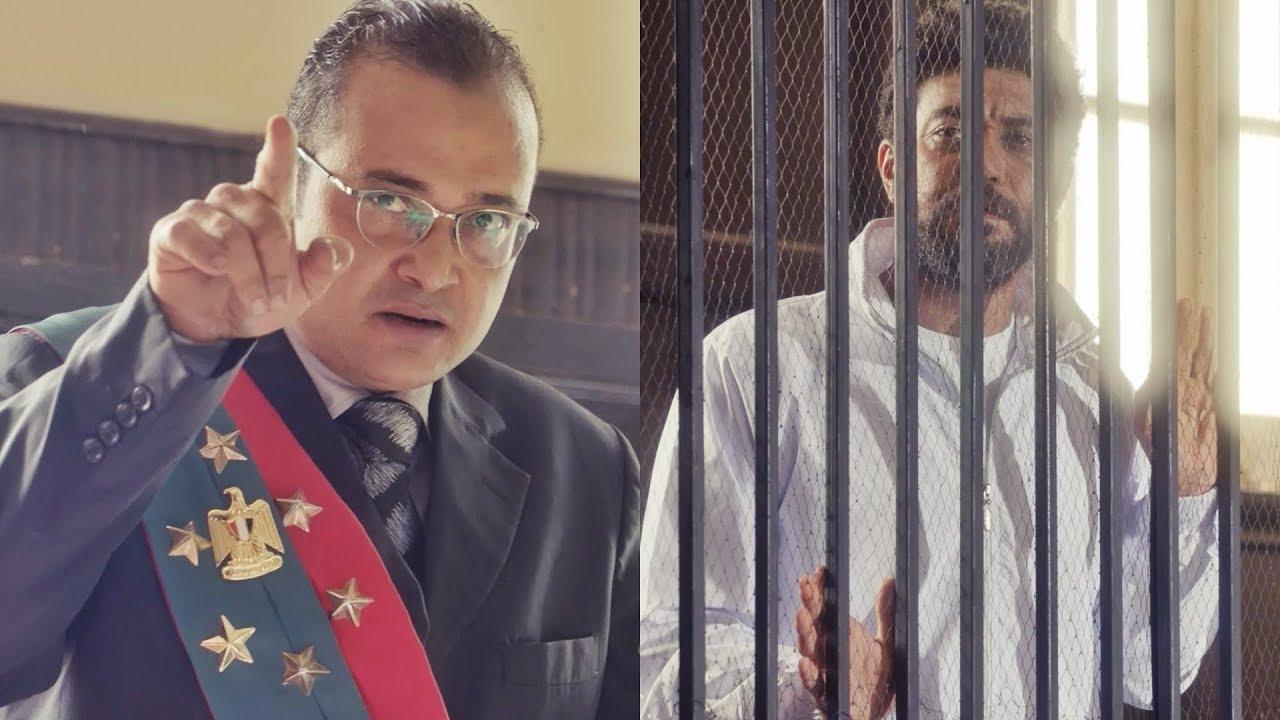 نسر الصعيد - محاكمة مسعد هتلر في جريمة القتل .. مسعد يقترب من الإعدام ⚖