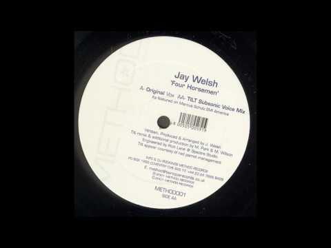 Jay Welsh – Four Horsemen (Tilt Subsonic Voice Mix) [HD]