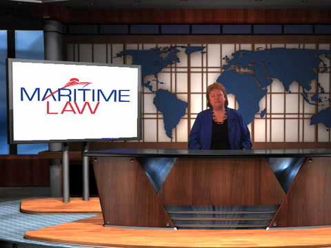 Maritime Law TV - The Jones Act