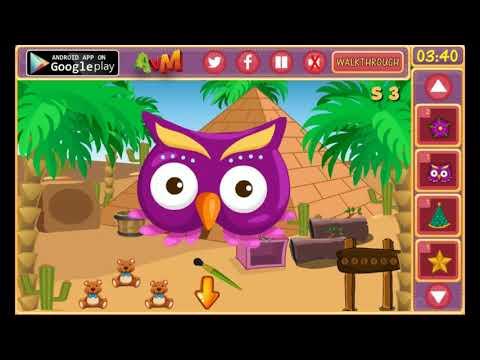 Beautiful Bird Escape Game Walkthrough - Avm Games.
