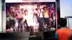 dindi's mall show