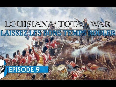 Empire: Total War [Darthmod] Louisiana - Episode 9