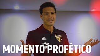 BOLETIM DE ESTREIA + MOMENTO PROFÉTICO   SPFCTV