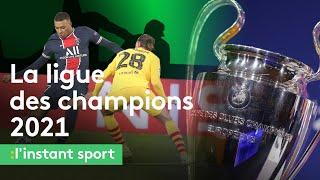 La Ligue des champions, nouvelle formule
