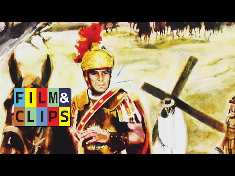La Espada y la Cruz - Pelicula Completa by Film&Clips