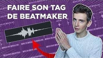 COMMENT FAIRE son TAG de BEATMAKER   Tutoriel FL Studio 20