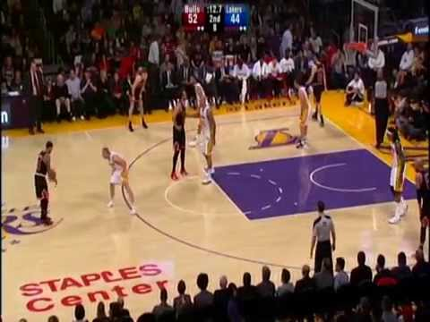 Lakers Defensive Terms and Concepts
