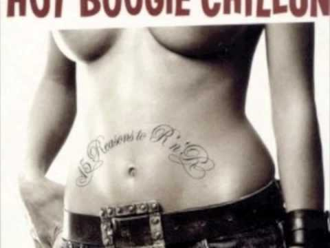 Hot Boogie Chillun-Send Me Your Love