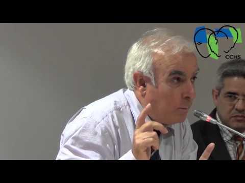 José Esteve - Política y Derecho ante las incertidumbres de la ciencia