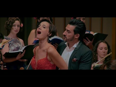 The Opera Buffs Inc - Carmen in Concert - GALA 2017 -