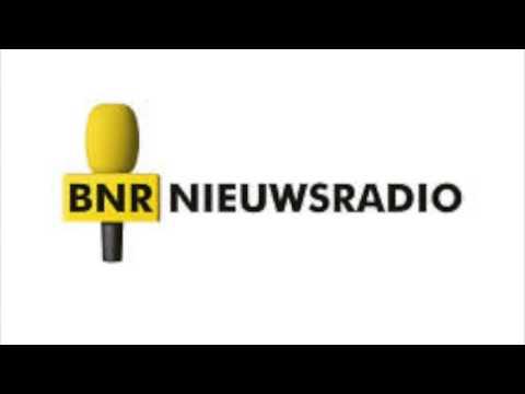 29.12.2015 RedBoxxx live in de studio bij BNR Nieuwsradio