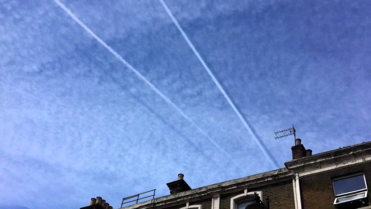 Chemtrails Youtube