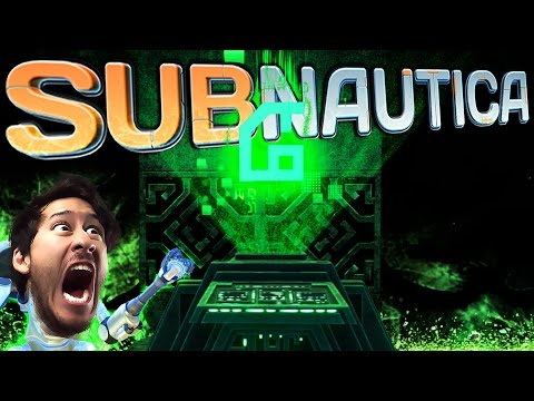 Subnautica | Part 58 | WHAT DID THE ALIENS KNOW?