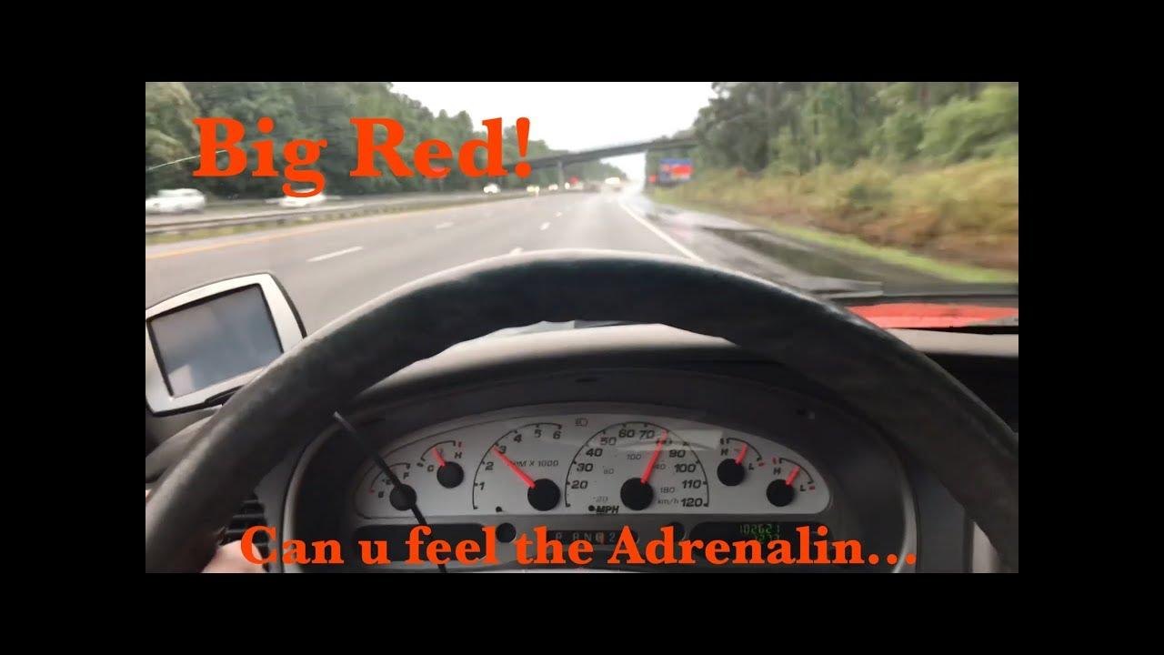 UpDaTe 2005 Ford Explorer Sport Trac Adrenalin pov walk around test drive
