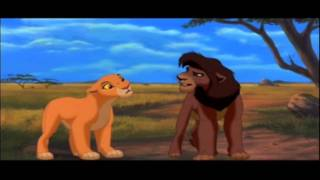 The Lion King: Take Me Or Leave Me - RENT Motion Picture Soundtrack
