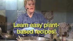 Healthy Plant Based Cooking Classes at Whole Foods