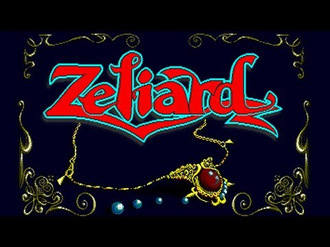 LGR - Zeliard - DOS PC Game Review thumbnail