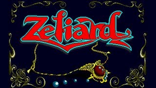 LGR - Zeliard - DOS PC Game Review