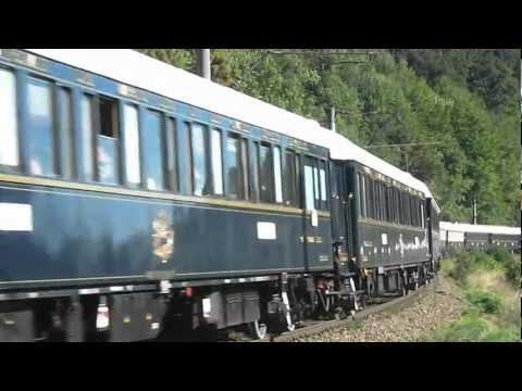 Orient Express ~ Timişu de Jos h. , 2012