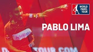Pablo Lima Best Skills - World Padel Tour