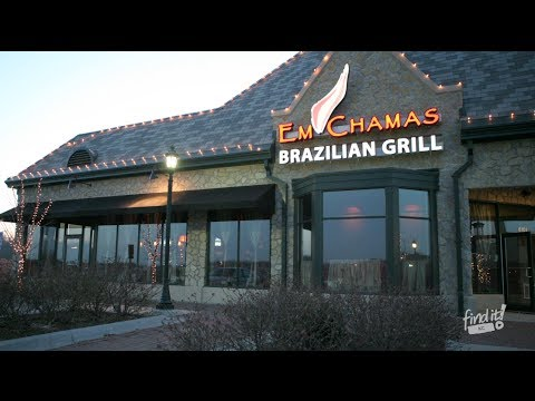 Em Chamas Brazilian Grill | Exotic Restaurant in North Kansas City | FINDitKC