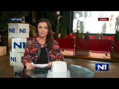 Šesti dan 24. Sarajevo film festivala