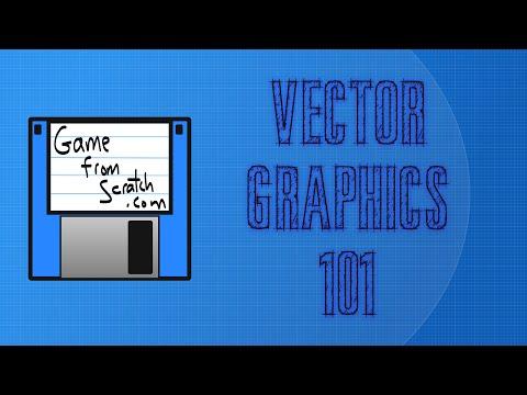 Vector Graphics 101: Game Art Tutorial