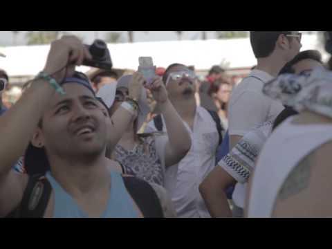 Corporate Headquarters - Coachella 2017 Promo
