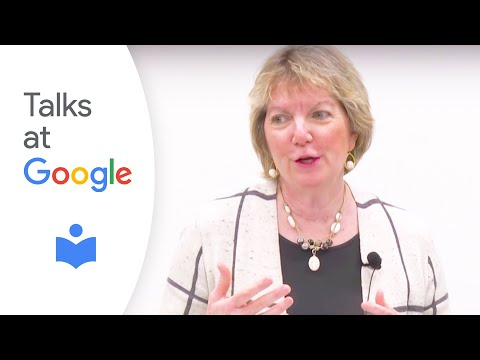 """Jill Ebstein: """"At My Pace: Lessons From Our Mothers""""   Talks at Google"""