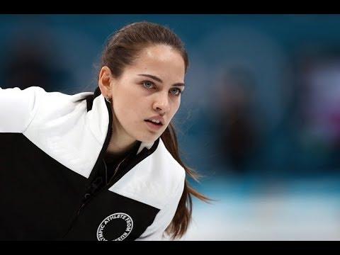 Русская Джоли украла Олимпиаду… Весь мир восхищается красотой российской спортсменки!
