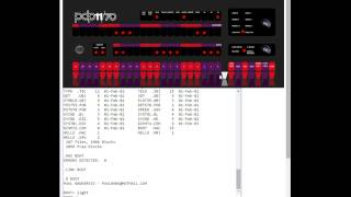 PDP 11/70 Emulation in Javascript