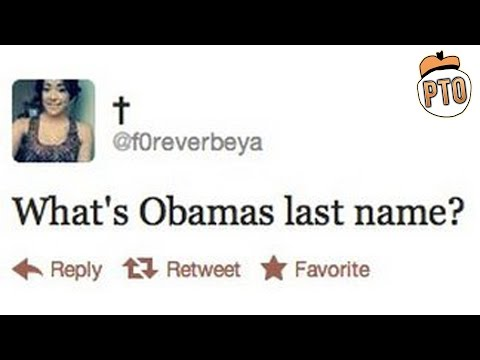 20 Embarrassing Twitter Fails