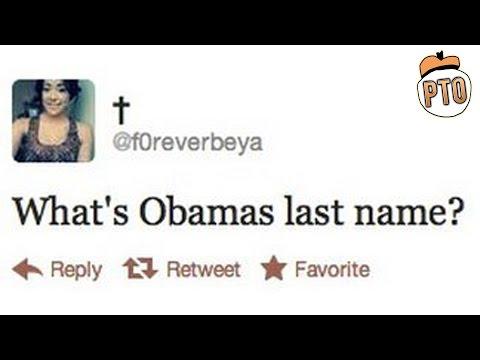 20 Embarrassing Twitter Fails