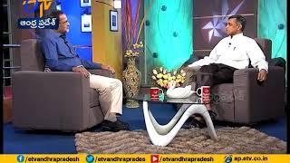 Cheppalani Undi   Loksatta Dr.Jayaprakash Narayan with DN Prasad