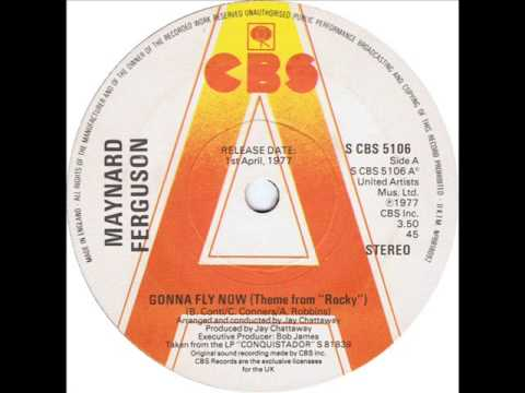 Maynard Ferguson - Gonna Fly Now (Theme from