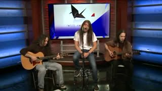 "Morning Extra : Fates Warning performs ""Firefly"""