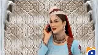 Jodha Akber Funny Phone Call   Mobile HD Whatsapp Funny Video MirchiFun com
