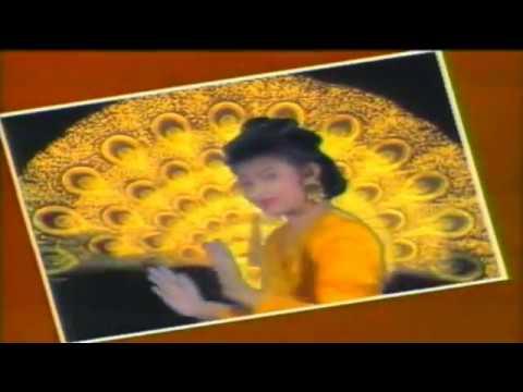 Madu Merah Itje Trisnawati / Muchtar B