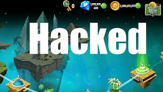 How To Hack Plant vs. Zombies 2 Unlimited Coins And Gems