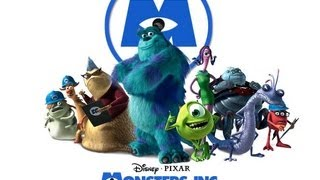 Monsters, Inc. Review (0305)