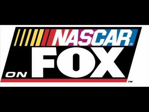 NASCAR on FOX - Dierks Bentley - Sideways (NASCAR Version)