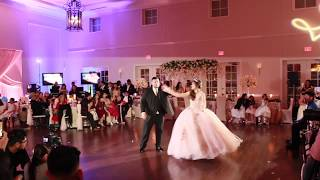 Quinceañera Father Daughter Surprise Dance 2019!