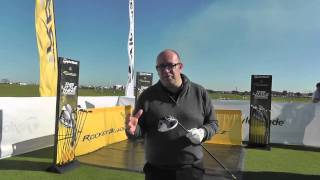 TaylorMade RocketBallz Stage 2 driver review