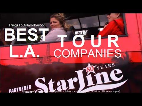 BEST LA TOUR COMPANIES