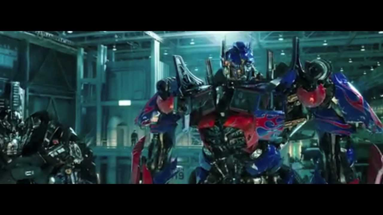 Transformers Rise Of Unicron Trailer 2 Youtube