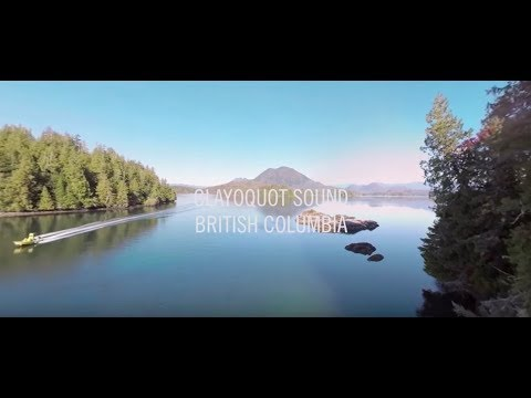 vancouver-island's-clayoquot-sound-in-360-|-travel-+-leisure