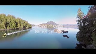 Vancouver Island's Clayoquot Sound in 360 | Travel + Leisure thumbnail