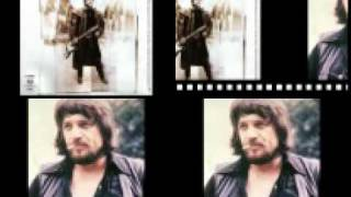 Waylon Jennings The Blues Come Around.wmv